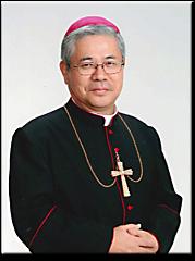 補佐司教 - Auxiliary bishopForgot Password